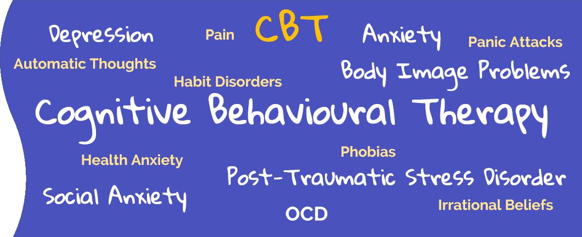 CBT Therapist Colchester Essex Chelmsford Braintree